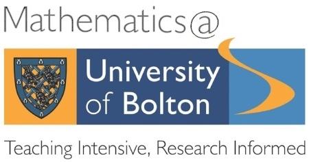 Mathematics at the University of Bolton